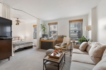 1 Bed 1 Bath| UES charm